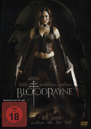 BloodRayne (2005) (Single Edition)