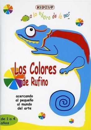 Various Artists - Los colores de Rufino