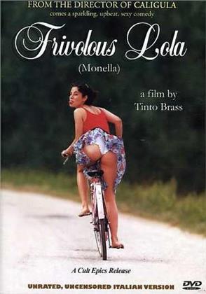 Tinto Brass: - Frivolous Lola (1998) (Director's Cut)