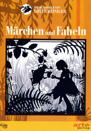 Märchen & Fabeln (2 DVDs)