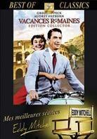 Vacances romaines - (Best of Classics - Eddy Mitchell) (1953)