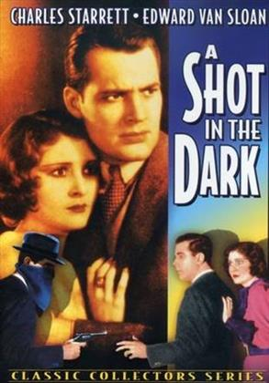 A shot in the dark (1935)