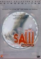Saw (2004) (Uncut, 2 DVDs)