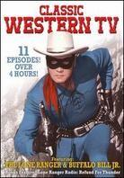 Classic Western TV (Unrated)