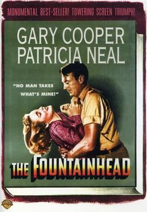The Fountainhead (1949) (Remastered)