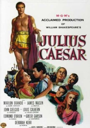 Julius Caesar (1953) (Remastered)