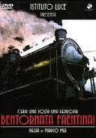 C'era una volta una ferrovia - Bentornata Faentina!