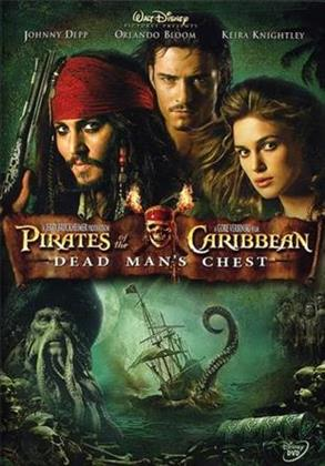 Pirates of the Caribbean 2 - Dead Man's Chest (2006)