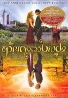 The Princess Bride (1987) (Anniversary Edition, 2 DVDs)