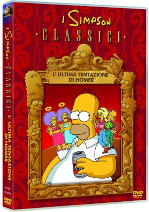 I Simpson - L'ultima tentazione di Homer