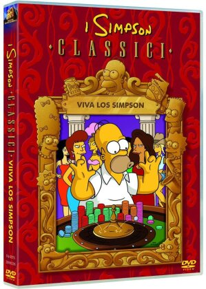 I Simpson - Viva los Simpson