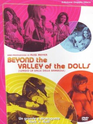 Lungo la valle delle bambole (1970) (2 DVDs)