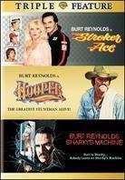 Stroker Ace / Hooper / Sharky's Machine (2 DVDs)