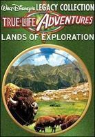 True-Life Adventures 2 - Lands of Exploration (2 DVDs)