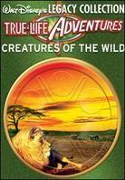 True-Life Adventures 3 - Creatures of the Wild (2 DVDs)