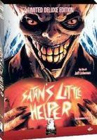 Satan's little helper (Deluxe Edition)