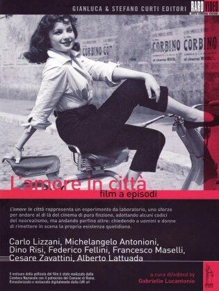 L'amore in città (1953) (s/w)