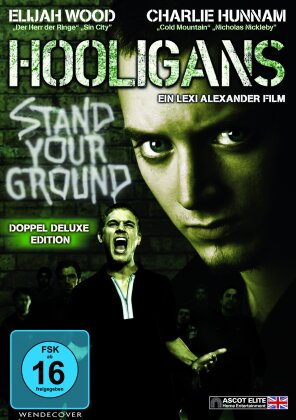Hooligans - Stand your Ground (2005) (Special Edition, 2 DVDs)