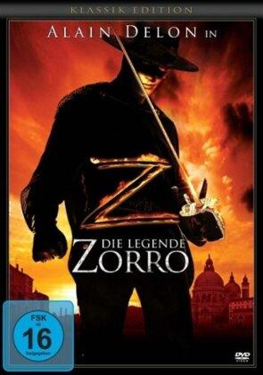 Zorro - Die Legende (Klassik Edition) (1975)