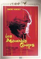 Les mauvais coups (1961) (s/w)