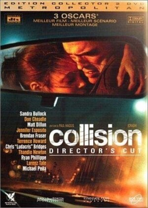Collision (2004) (Edition Collector, Director's Cut, 2 DVDs)