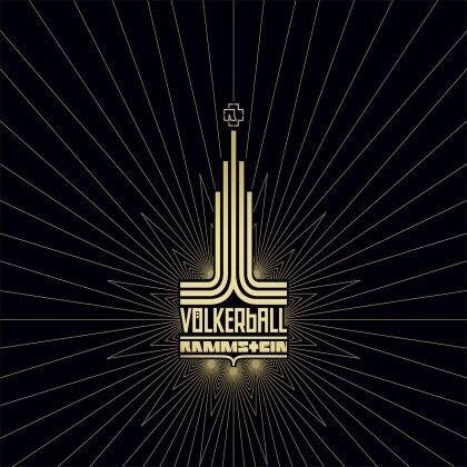 Rammstein - Völkerball (Limited Edition, 2 DVDs + 2 CDs + Buch)