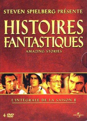 Histoires fantastiques - Saison 1 (4 DVDs)