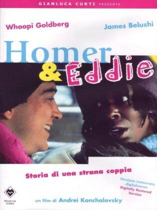 Homer & Eddie (1989)