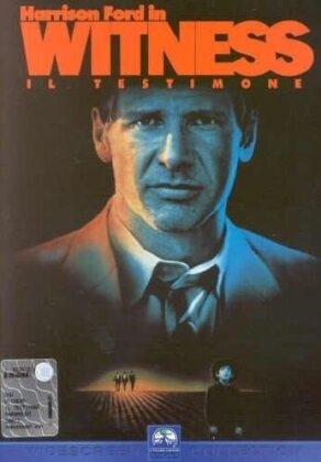 Witness - Il Testimone (1985)