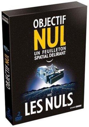 Objectif Nul - L'intégrale (2 DVDs)