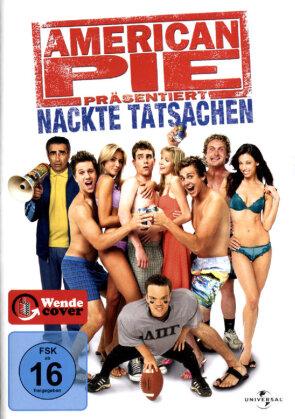 American Pie 5 - American Pie präsentiert: Nackte Tatsachen