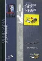 Viridiana (1961) (DVD + Buch)