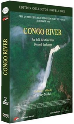 Congo river - Au-delà des ténèbres (Collector's Edition, 2 DVDs)