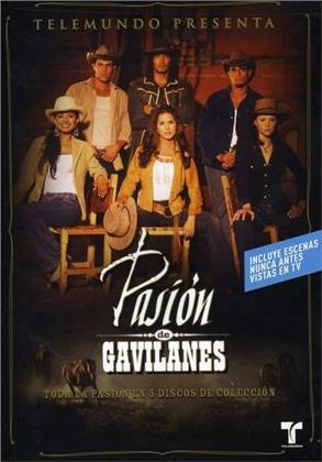Pasion de Gavilanes (5 DVDs)