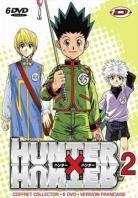 Hunter X Hunter - Partie 2 (1999) (Limited Edition, 6 DVDs)