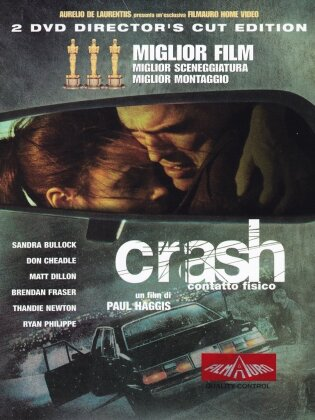 Crash - Contatto fisico (2004) (Director's Cut, 2 DVD)