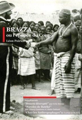 Brazza ou l'épopée du Congo (s/w)