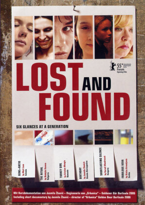 Lost and Found (2005)