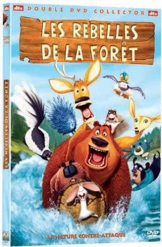 Les rebelles de la forêt (2006) (Édition Collector, 2 DVD)