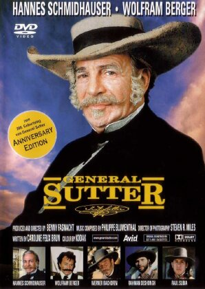 General Sutter