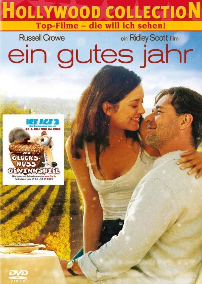 Ein gutes Jahr - A good year (2006)