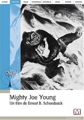Mighty Joe Young - Collection RKO (1949) (s/w)
