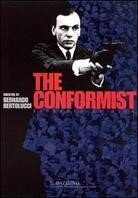 The Conformist (1970) (Extended Edition, Unrated)