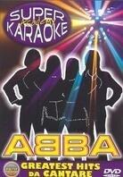 Karaoke - Abba
