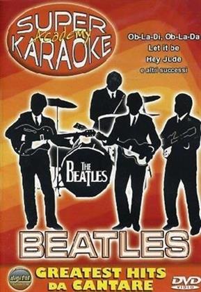 Karaoke - Beatles