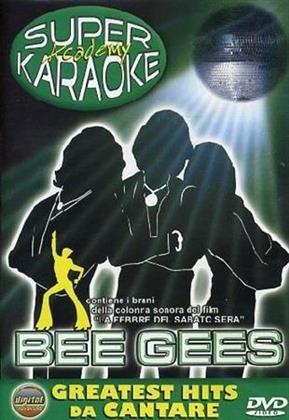 Karaoke - Bee Gees