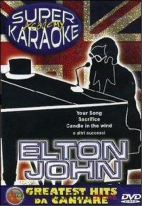 Karaoke - Elton John