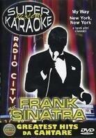Karaoke - Frank Sinatra