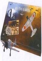 Les Têtes Brûlées - Saison 2 (Limited Edition)