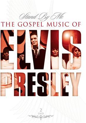 Elvis Presley - Stand by me - The Gospel Music of Elvis Presley